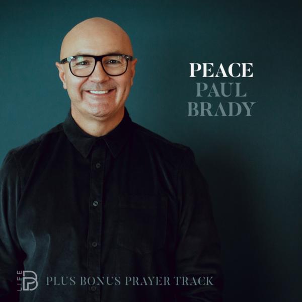 Peace MP3 Cover