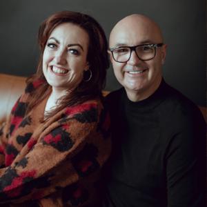 Paul and Karen Brady