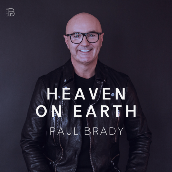 Heaven on Earth Cover